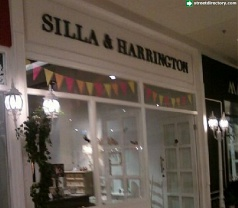 Silla & Harrington Photos