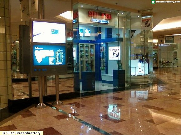Stop 'N' Go (Taman Anggrek Mall)