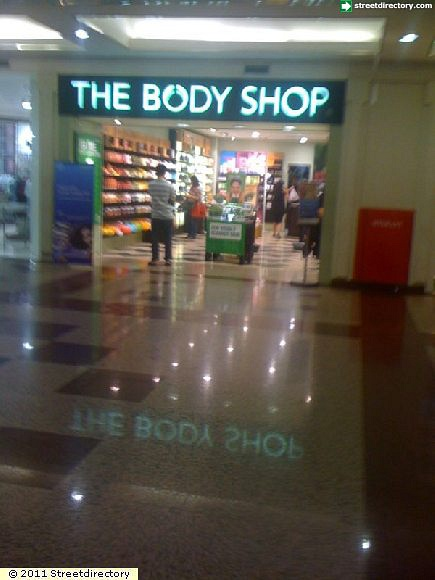 The Body Shop (Ciputra Mall)