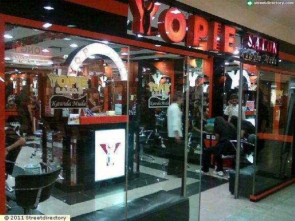 Yopie Salon (Ciputra Mall)