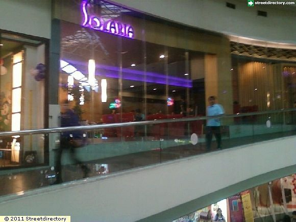 Solaria (Ciputra Mall)