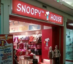 Snoopy House Photos