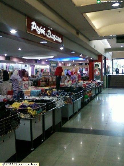 Pojok Busana (Ciputra Mall)
