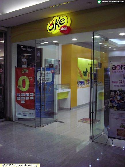 OKE Shop (Ciputra Mall)
