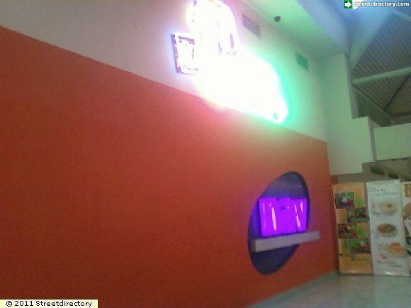 Nav Karaoke (Ciputra Mall)