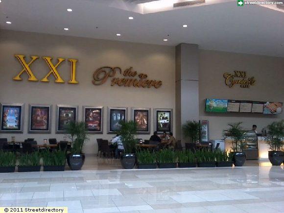 Cinema XXI