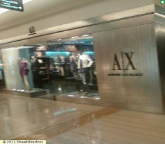 A|X Armani Exchange Photos