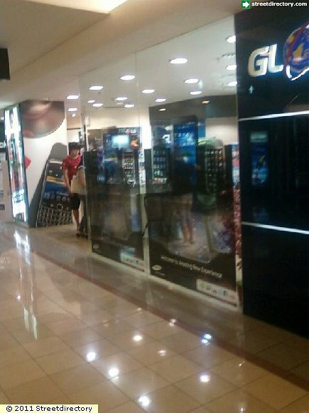 Global Teleshop (Plaza Indonesia Shopping Center - Plaza Indonesia)