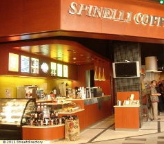 Spinelli Coffee Photos