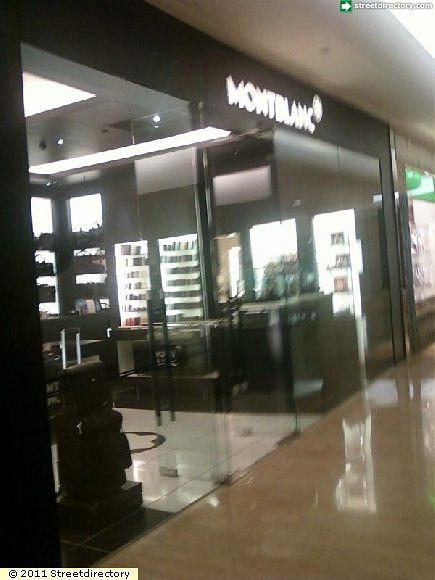 Montblanc Boutique