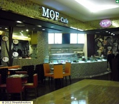MOF cafe Photos