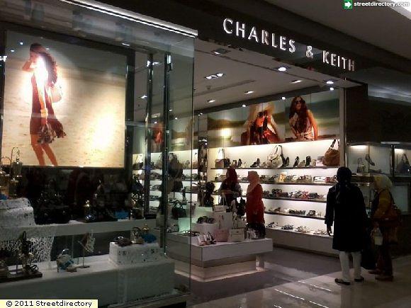 Charles & Keith