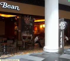 Coffee Bean and Tea Leaf Photos