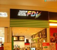 Fuji Film Photos