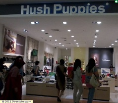 Hush Puppies Photos