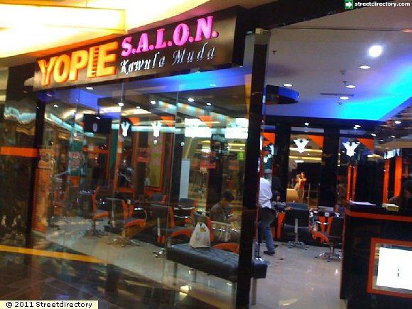 Yopie Salon