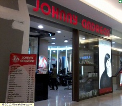 Johnny Andrean Salon Photos