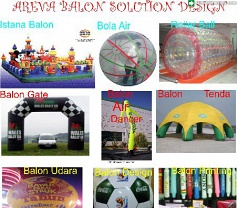 Areva Balon Solution Design Photos