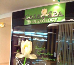 Casa Spa Reflexology Photos