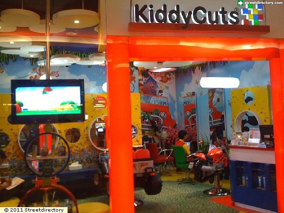 Kiddy Cuts