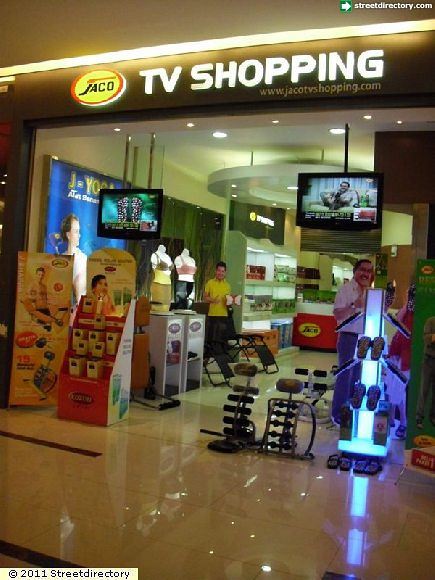 Jaco TV Shopping (Emporium Pluit Mall)