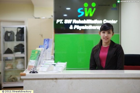 PT.SW REHABILITATION CENTER