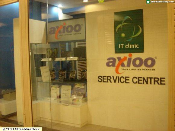 Axioo Shop