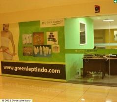 Green Leptindo Photos