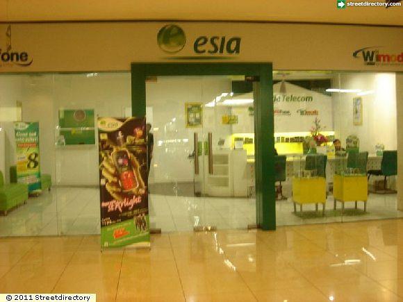 PT. Bakrie Telecom (Esia)