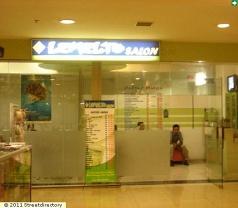 Lemelto Salon Photos