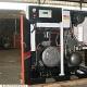 Air Compressor Screw Type RCB ( belt drive), Kondisi baru, gambar untuk bagian dalam.