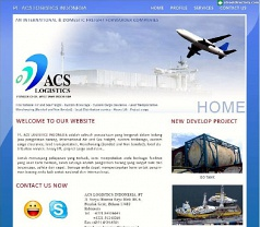 Pt. Acs Logistics Indonesia Photos