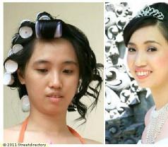 Yenny Makeup Artist Bali Photos