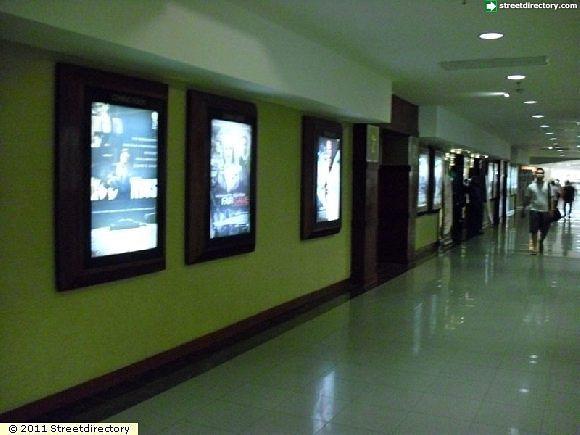 Gading XXI Cineplex