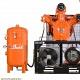 High Pressure Air Compressor 30 bar SHARK