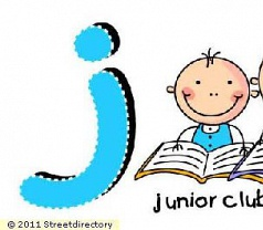 Junior Club Books Photos