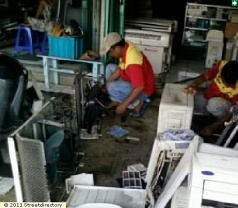 service freezer&chiller; indonesia Photos