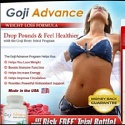 Goji Berry Advance Free Trial Product