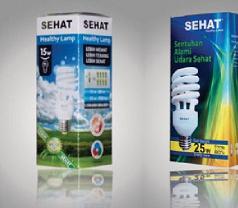 Lampu Sehat Ionizer Photos