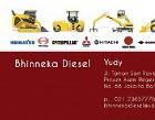 Bhinneka Diesel Photos