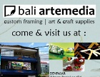 Bali Art Media Photos