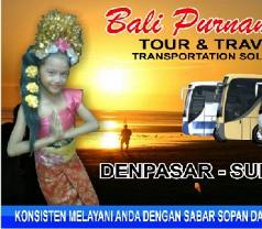 Bali Purnama 99 Tour & Travel Photos