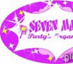 Seven Magic Organizer Photos