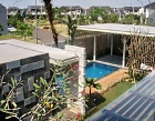 Garis Hijau Photos