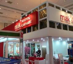 Mitra Kreasi Exhibition Contractor Photos