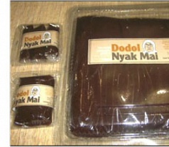 Dodol Nyak Mai Photos