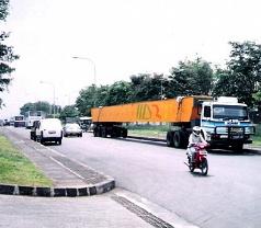 Pt Diraja Traillindo Photos