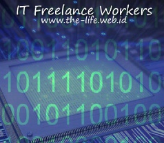IT Freelance Workers Photos