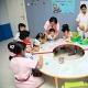 Nursery Classroom at Good Shepherd International Preschool Jakarta Utara