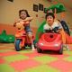 Nursery Playroom at Good Shepherd International Preschool Jakarta Utara